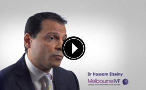 Dr Hossam Elzeiny offers the latest proven fertility treatments